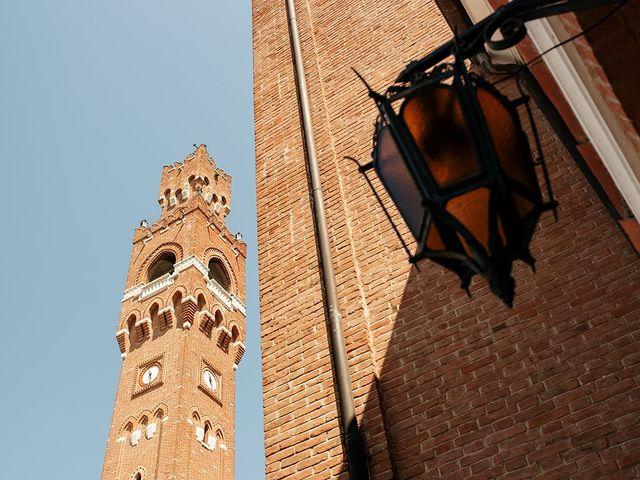 Il matrimonio di Marco e Anna a Noale, Venezia 115