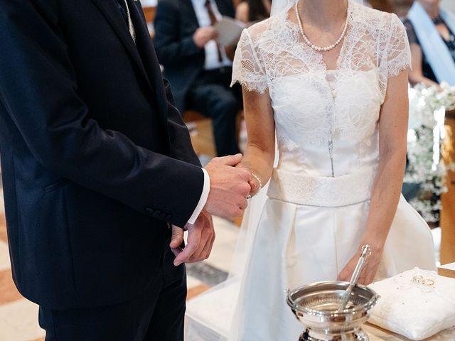 Il matrimonio di Marco e Anna a Noale, Venezia 127