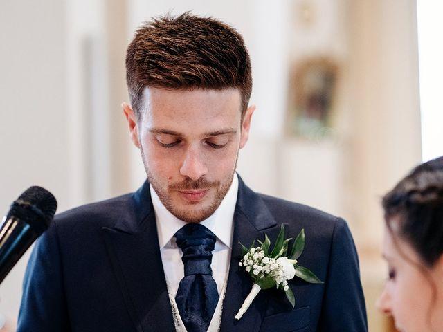 Il matrimonio di Marco e Anna a Noale, Venezia 131