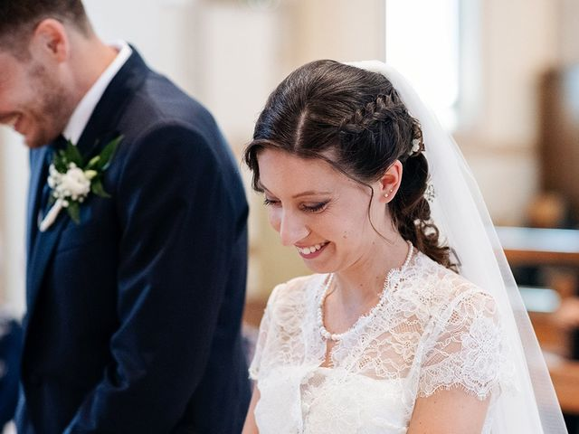 Il matrimonio di Marco e Anna a Noale, Venezia 144