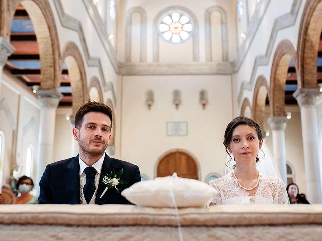 Il matrimonio di Marco e Anna a Noale, Venezia 156