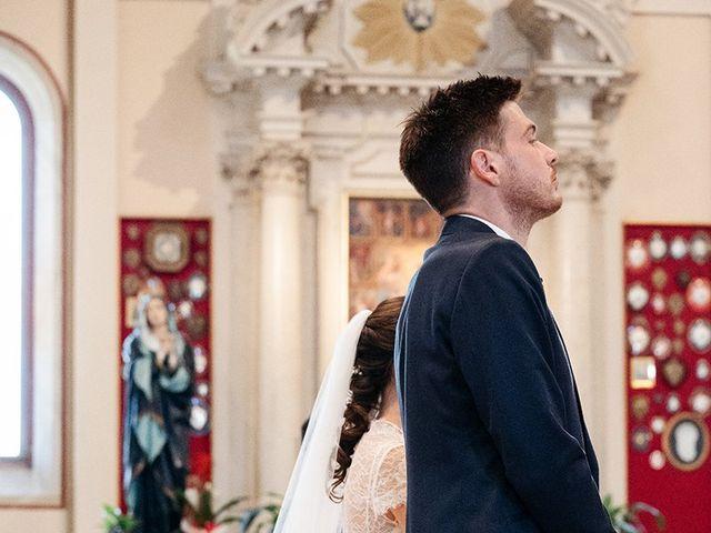 Il matrimonio di Marco e Anna a Noale, Venezia 158