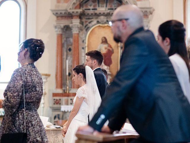 Il matrimonio di Marco e Anna a Noale, Venezia 159