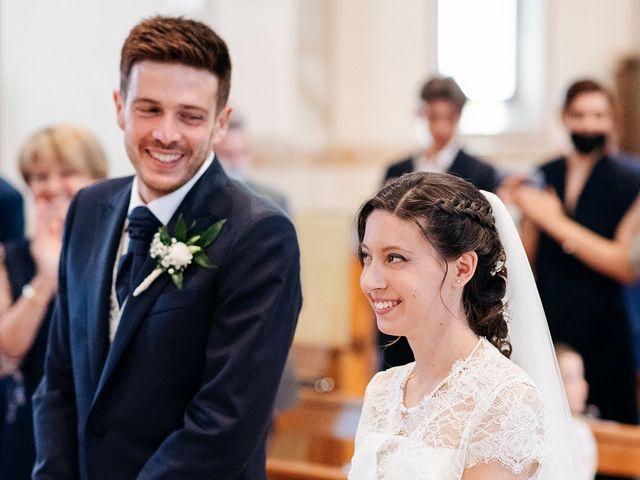 Il matrimonio di Marco e Anna a Noale, Venezia 162