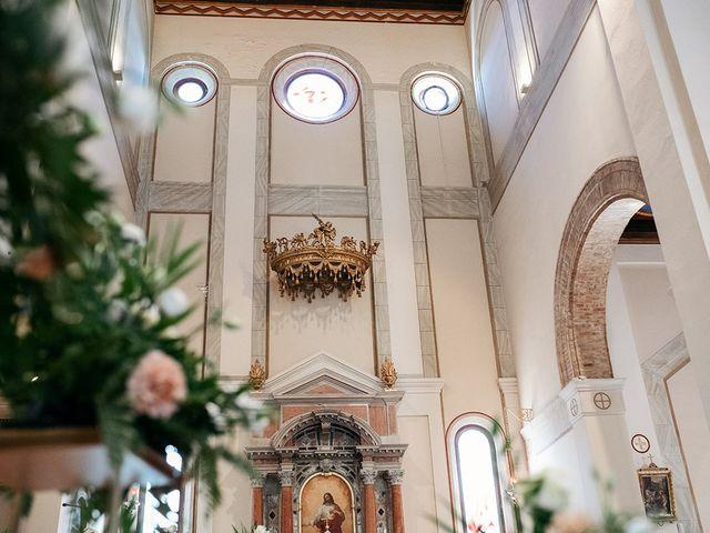 Il matrimonio di Marco e Anna a Noale, Venezia 163