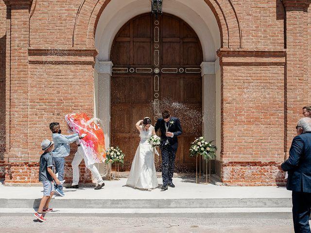 Il matrimonio di Marco e Anna a Noale, Venezia 179