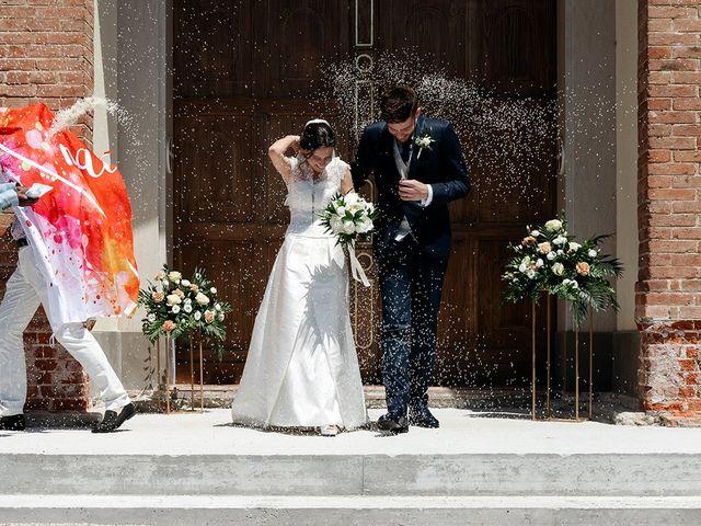 Il matrimonio di Marco e Anna a Noale, Venezia 180