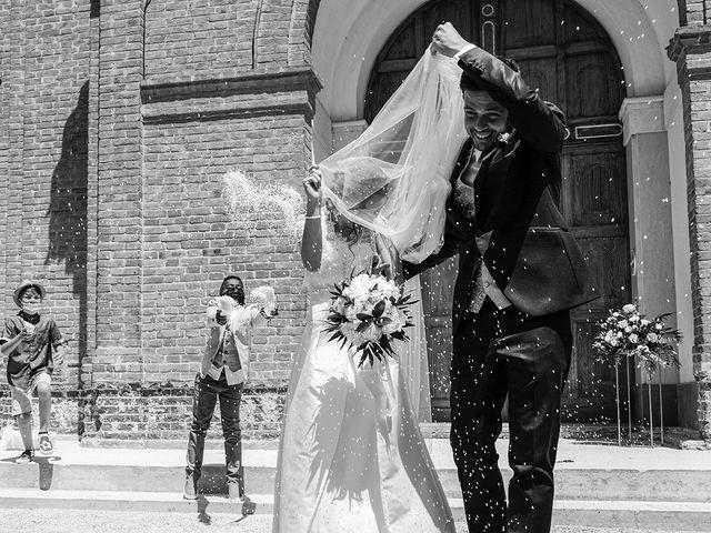 Il matrimonio di Marco e Anna a Noale, Venezia 182