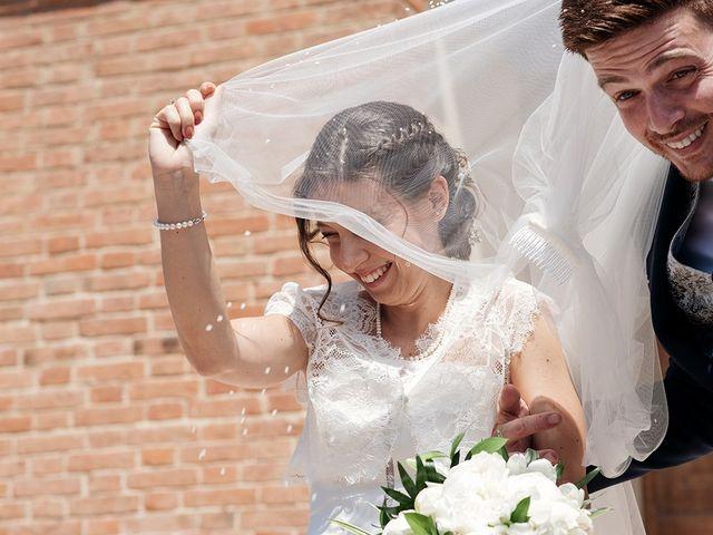 Il matrimonio di Marco e Anna a Noale, Venezia 183