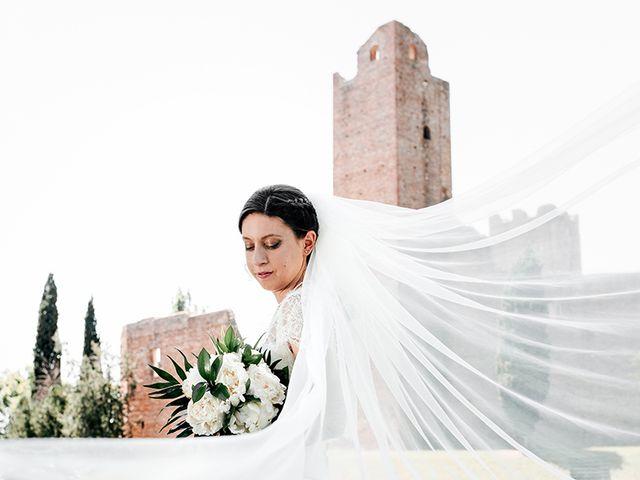 Il matrimonio di Marco e Anna a Noale, Venezia 196