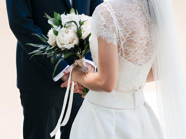 Il matrimonio di Marco e Anna a Noale, Venezia 203
