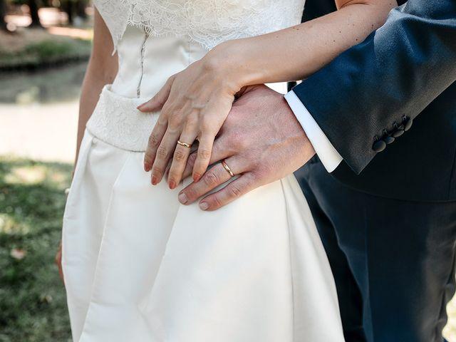 Il matrimonio di Marco e Anna a Noale, Venezia 205