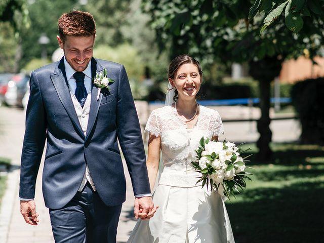 Il matrimonio di Marco e Anna a Noale, Venezia 207