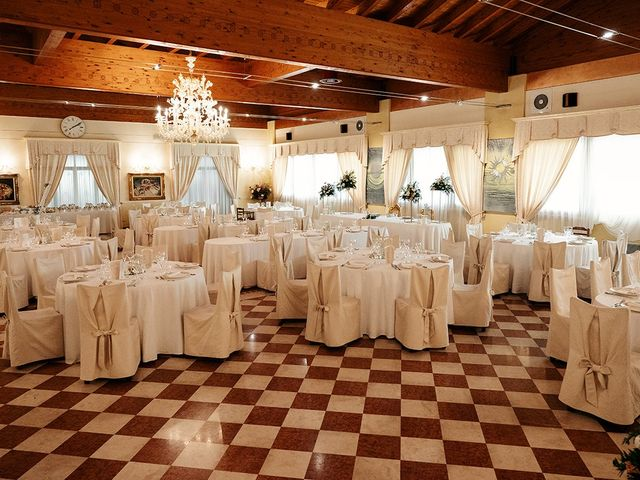 Il matrimonio di Marco e Anna a Noale, Venezia 211