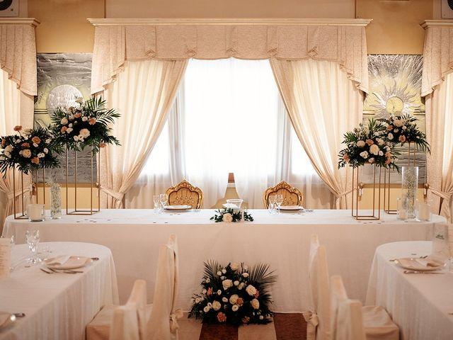 Il matrimonio di Marco e Anna a Noale, Venezia 218