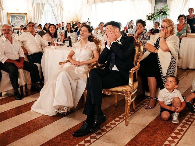 Il matrimonio di Marco e Anna a Noale, Venezia 237