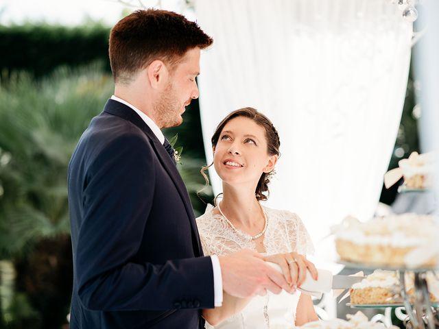 Il matrimonio di Marco e Anna a Noale, Venezia 256