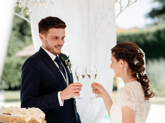 Il matrimonio di Marco e Anna a Noale, Venezia 263