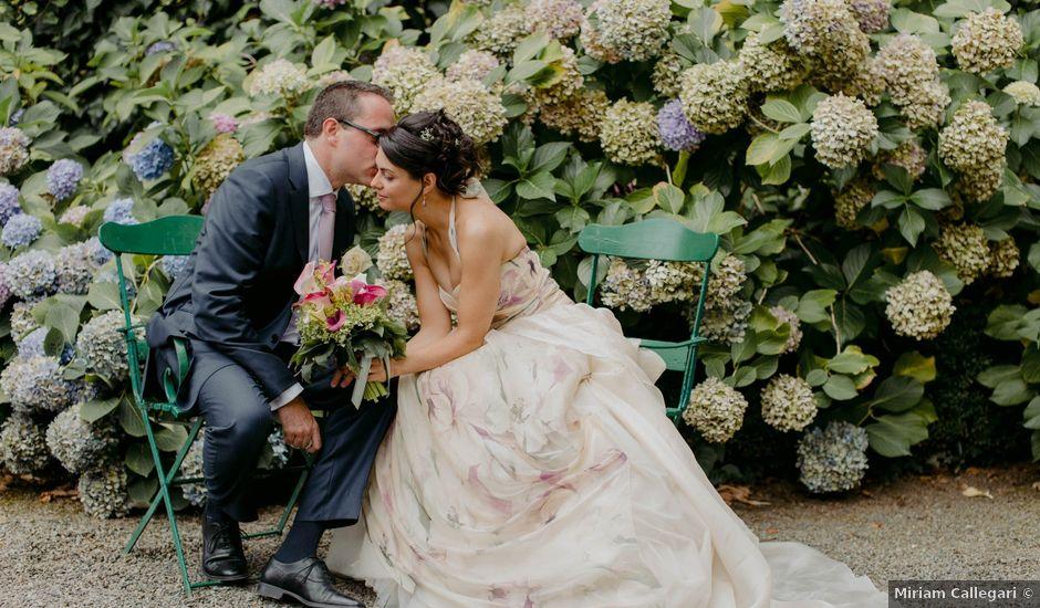 Il matrimonio di Stefano e Alessia a Biella, Biella