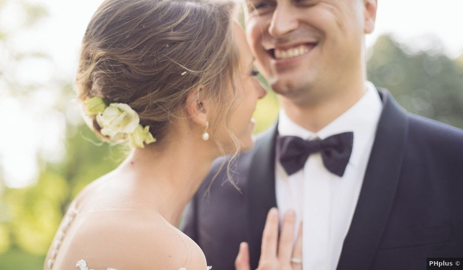 Il matrimonio di Fabio e Lara a Arzignano, Vicenza
