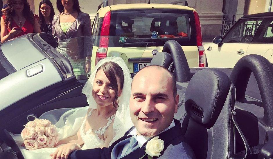 Il matrimonio di Paolo e Luciana a Genzano di Roma, Roma