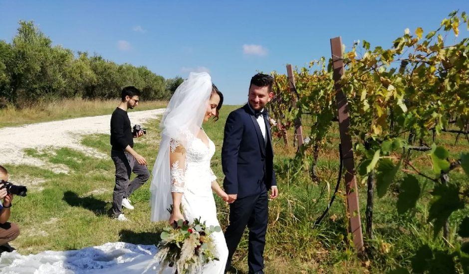 Il matrimonio di Michele e Elisa  a Macerata, Macerata