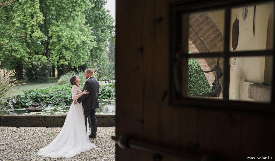 Il matrimonio di Stefano e Chiara a Molinella, Bologna