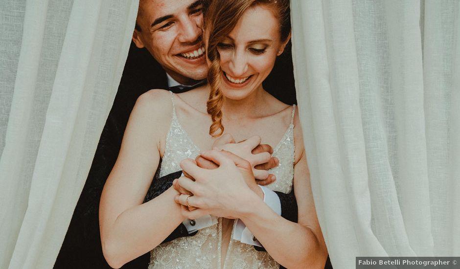 Il matrimonio di Cristian e Laura a Palazzolo sull'Oglio, Brescia