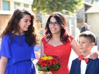 Le nozze di Daniela e Mauro 3