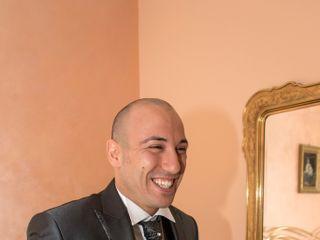 Le nozze di Sonia e Fabrizio 3