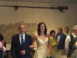 Le nozze di Deborah  e Nicola 1