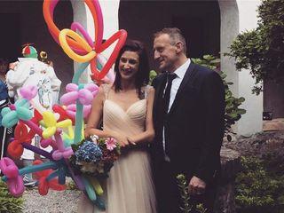 Le nozze di Deborah  e Nicola 2