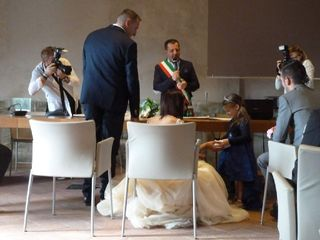 Le nozze di Deborah  e Nicola 3