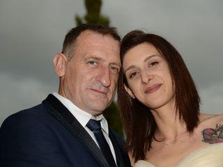 Le nozze di Deborah  e Nicola