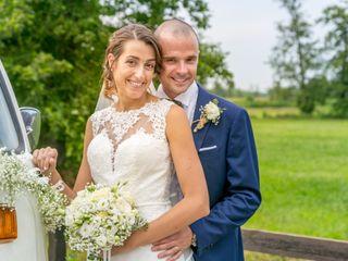 Le nozze di Arianna e Andrea