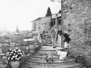 Le nozze di Cecilia e Henrik 2