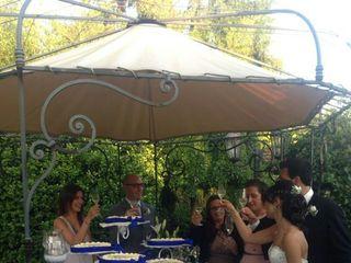 Le nozze di Matteo e Valentina 1