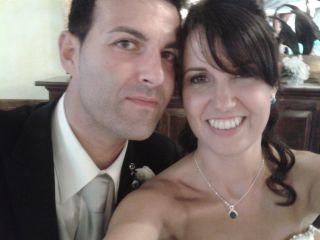 Le nozze di Matteo e Valentina