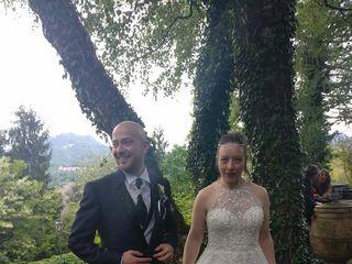 Le nozze di Mariano  e Eleonora  1