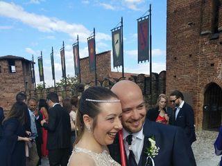 Le nozze di Mariano  e Eleonora  2