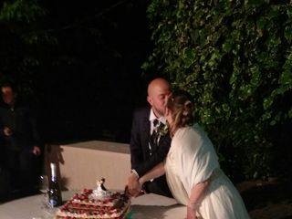 Le nozze di Mariano  e Eleonora  3