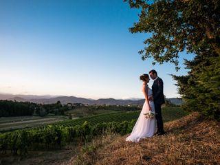 Le nozze di Viola e Matteo