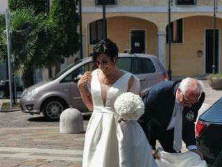 Le nozze di Genny e Massimo 1