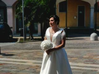 Le nozze di Genny e Massimo 2