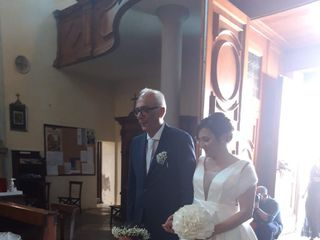 Le nozze di Genny e Massimo 3
