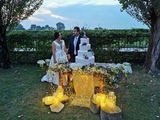 Le nozze di Genny e Massimo