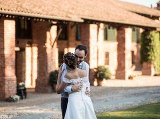 Le nozze di Elisa e Alessandro 1