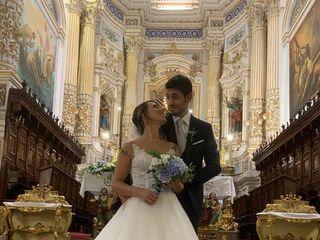 Le nozze di Antonella e Alberto 2