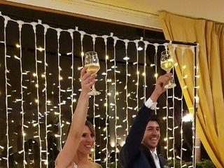 Le nozze di Antonella e Alberto 3