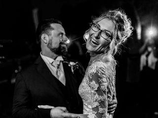 Le nozze di Luca e Debora 3